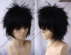 Wig for Gamzee or Kurloz. Full Hair d8822b0ed
