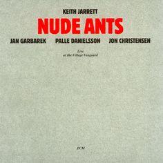 Nude Ants