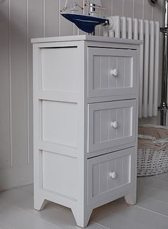 Awesome Tall Skinny Cabinet with Drawers