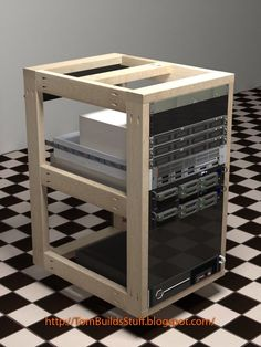 Diy Server Rack Plans - Stay safe and healthy. Diy server rack for esxi vmware lab and home servers. Diy Server Rack Plans Server Rack Home Tech Woodworking Plans Free You ca.