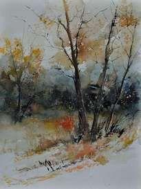 watercolor 412102