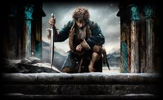 """The last film of the franchise """" The Hobbit """" reaches final straight with The Hobbit Movie The Battle of Five Armies , No film has the dragon Smaug and its outcome , and also the Dwarves and Bilbo , led by Thorin . http://www.dmfilmes.com.br/2014/12/filme-o-hobbit-batalha-dos-cinco-exercitos.html"""