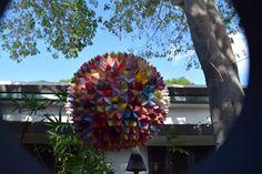 waldorf auction item origami ball waldorf inspired moms