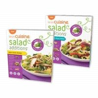 60¢ off when you buy ONE LEAN CUISINE® Salad Additions