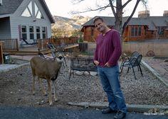 Estes Park, Colorado, for adult getaways too. http://www.heiditown.com/2015/11/10/estes-park-colorado-for-adult-getaways-too/