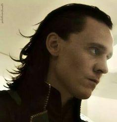 Loki- The Avengers