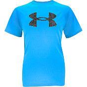 Under Armour Boys' Hype Big Logo T-Shirt - Dick's Sporting Goods