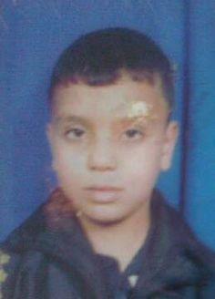 #SpeakUp4SyrianChildren  Alaa Shaman Hilal Assalman ,12 años, de Albaiada en Homs. Un mortero lannzado por las bandas Assadistas robó su infancia y privó a su familia de él. El 26 de marzo 2012, Alaa pasó al paraiso después de sufrir de sus heridas por tres días.
