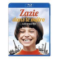 Zazie dans le métro - http://cpasbien.pl/zazie-dans-le-metro/