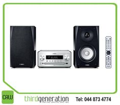 The system greatly expands audio enjoyment. Available from Visit us in-store or contact us on 044 873 Best Appliances, Yamaha, Audio, Store, Business, Shop, Storage