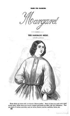 Godey's Magazine - Google Books 1862