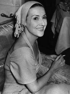 Gypsy in 1951.   Here's A Look At The Real Gypsy Rose Lee