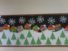 Christmas classroom display photo - Photo gallery - SparkleBox