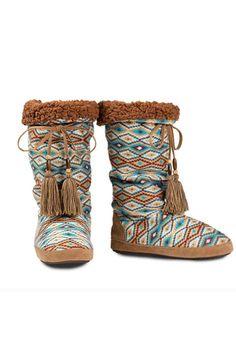 Estes Slippers