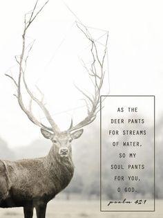 Psalm 42:1 <3