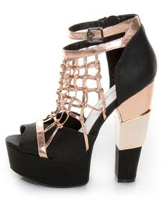 These are so FIERCE!