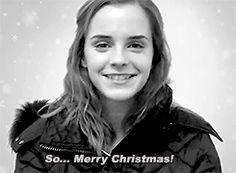 Emma Watson - She is way, way, way too cute!!! :D