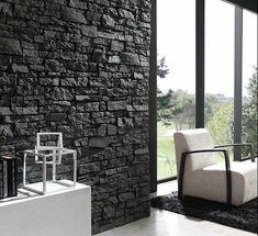 fototapete | steintapete andalusia stonewall - vliestapete quadrat ... - Tapete Steinoptik Wohnzimmer