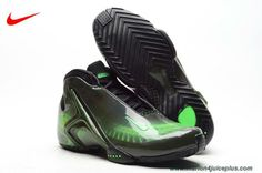 Womens Nike Zoom Hyperflight PRM 587561-001 X-Ray Black Poison Green Outlet