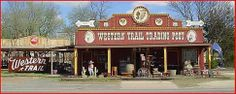 Western Trail Trading Post | TravelOK.com - Oklahoma's Official Travel & Tourism Site