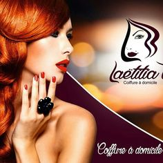 Laetitia B new flyer