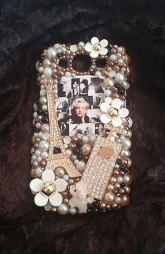 Marilyn Monroe Multiple Mac Handmade Gold by ExpressiveCases