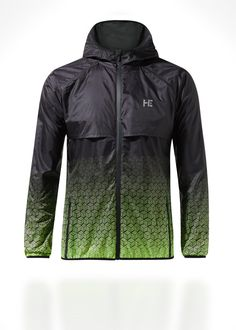 Industrial Design Trends and Inspiration - leManoosh Style Sportif, Workout Attire, Sport Style, Mens Activewear, Running Jacket, Urban Outfits, Outdoor Outfit, Sport Wear, Athletic Wear