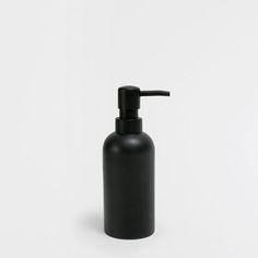 MEN`S PERFUME WATER, DRAFT, czarny