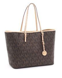 Michael Kors Carry All Bag