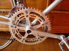 Rennrad BIANCHI - absolute Rarität des belgischen Racing-Teams in Nordrhein-Westfalen - Mönchengladbach | Herrenfahrrad gebraucht kaufen | eBay Kleinanzeigen