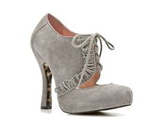 Betsey Johnson Teaseey Pump Ankle Boots & Booties Boots Women's Shoes - DSW