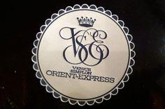 {Venice Simplon Orient Express through Europe, including Lonon, Venice, Paris, Budapest, Bucharest...}
