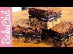 Slutty Brownies | BakeClub - YouTube