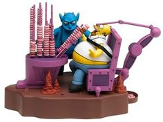 McFarlane Toys - The Simpsons Box Set Ironic Punishment by Unknown @ niftywarehouse.com