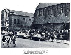 12 - St. Mary's RC Church, East Parade, Bradford   by Bradford Timeline
