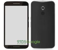 Nexus 6'ya az kaldı