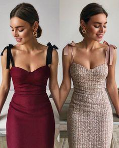 Slimming Fashion Tips .Slimming Fashion Tips Classy Outfits, Chic Outfits, Dress Outfits, Fashion Dresses, Dress Skirt, Dress Up, Bodycon Dress, Fashion Tips For Women, Womens Fashion
