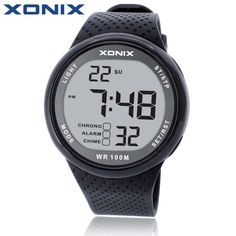 XONIX Waterproof Diving Sports Watch – Ultimate Supporter