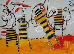 Big Beach Twist 2 : Archive of Sold Work : Susan Finsen - Mark Maker