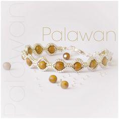 bracelet palawan