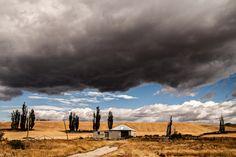 Фотография The gold miners hut автор Dane Hawker на 500px