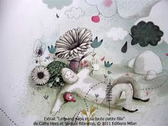el gato azul prusia ¡NOS HEMOS MUDADO A marianlario.com!: Estudio de vegetación ¿Cómo hacemos las plantas, arbustos y árboles de nuestro álbum? Whimsical, Illustration, Inspiration, Image, Children, Books, Prussia, Blue Nails, Create