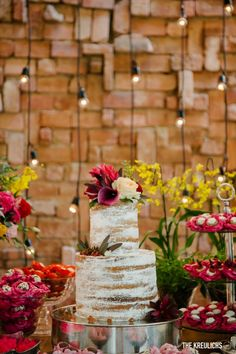 Mini Wedding Encantado no Rio de Janeiro – Lívia