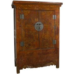 FREE SHIPPING! Shop Wayfair for Oriental Furniture Armoire - Great Deals on all Furniture products with the best selection to choose from!