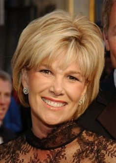 Hairstyles Women Easy joan lunden hair styles yahoo search results hair Source: website hair doesnt frizzle drizzle Source: website w. Short Hair With Layers, Short Hair Cuts For Women, Medium Hair Cuts, Medium Hair Styles, Short Hair Styles, Mom Hairstyles, Hairstyles Over 50, Short Bob Hairstyles, Layered Hairstyle