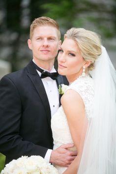 Elegant Bridal Ideas | photography by http://www.hsrphoto.com