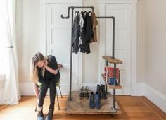 One Designer's Cheap-Chic Approach to the Classic SF Victorian | 7x7