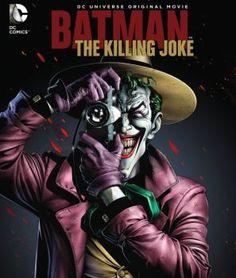 Batman: Öldüren Şaka