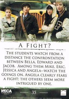 A fight (Una lucha) ♥ (02)