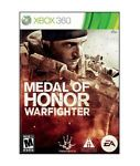 Medal of Honor: Warfighter  (Xbox 360, 2012) On eBay!